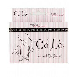 -SW034N - GO LO LOW BACK...